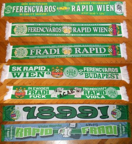 Fradi - Rapid!