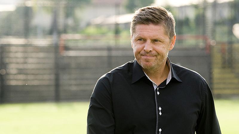 Márton Gábor a MOL FC új edzője « Üllői út 129.